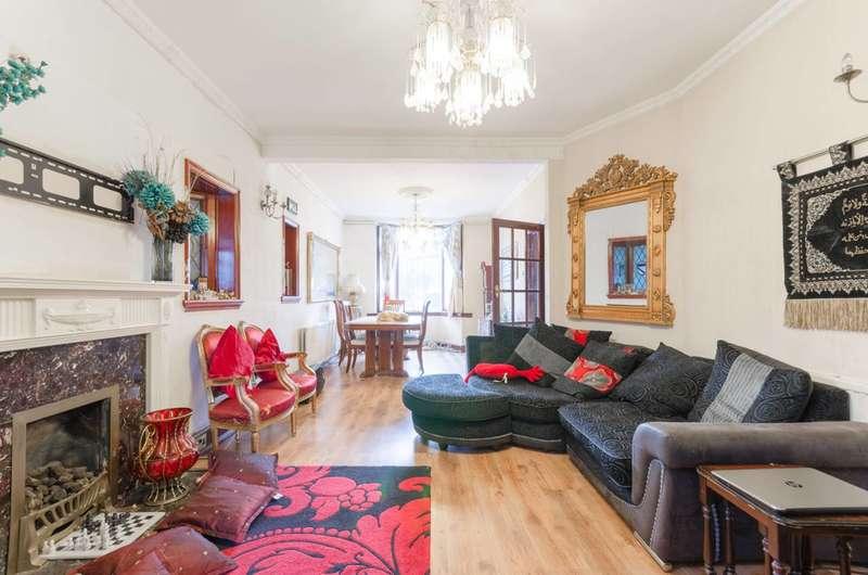 6 Bedrooms Bungalow for sale in Levett Gardens, Goodmayes, IG3