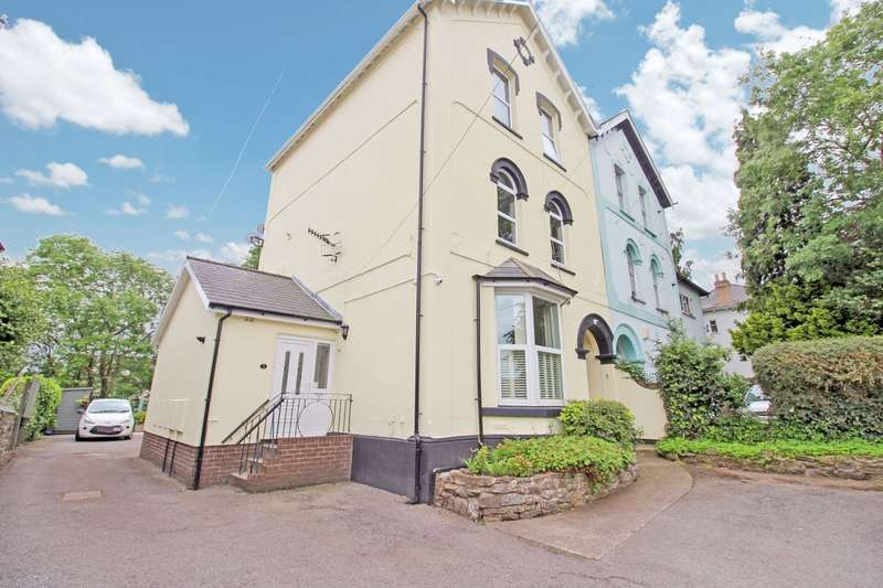 1 Bedroom Apartment Flat for sale in Caerau Road, Newport, NP20
