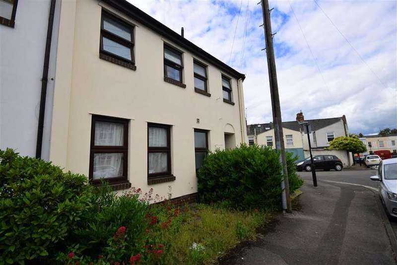 1 Bedroom Apartment Flat for sale in Suffolk Street, Cheltenham, Gloucestershire
