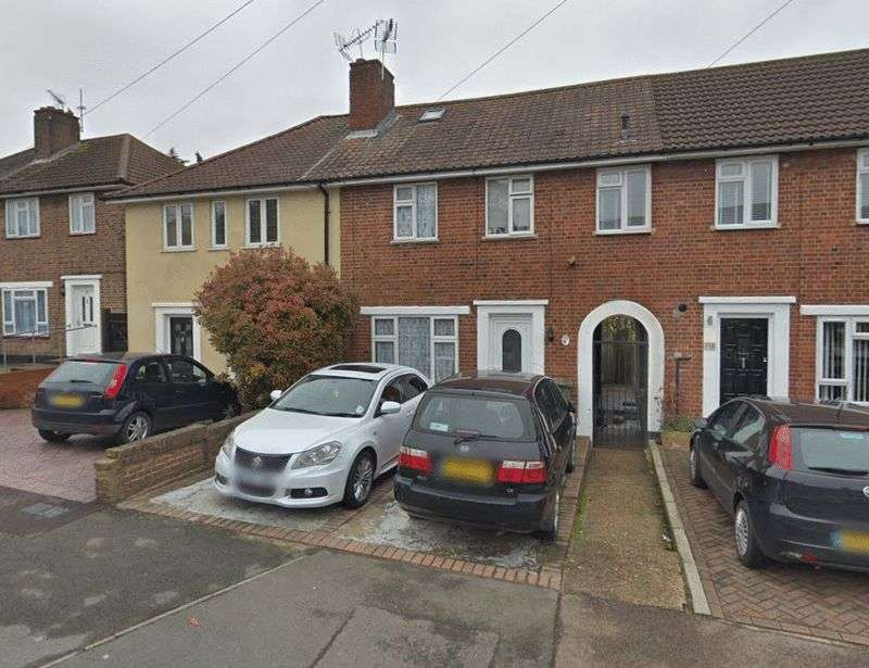 4 Bedrooms Property for sale in Glenmore Road, Welling, DA16