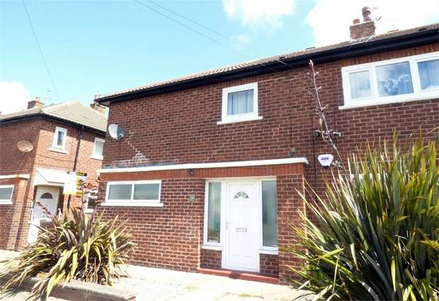 2 Bedrooms Flat for sale in Brighton Avenue, Lytham St Annes, Lancashire