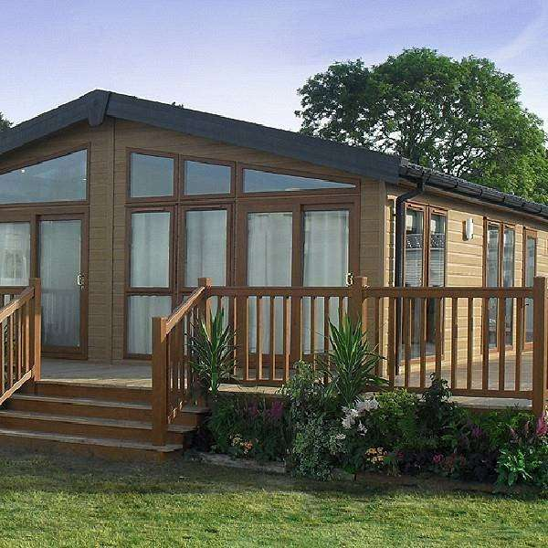 2 Bedrooms Caravan Mobile Home for sale in Malvern View, Worcestershire