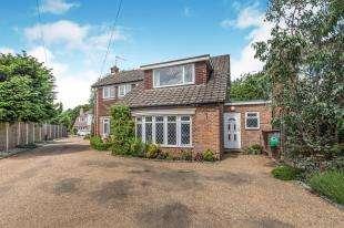 4 Bedrooms Detached House for sale in Weavering Street, Weavering, Maidstone, Kent