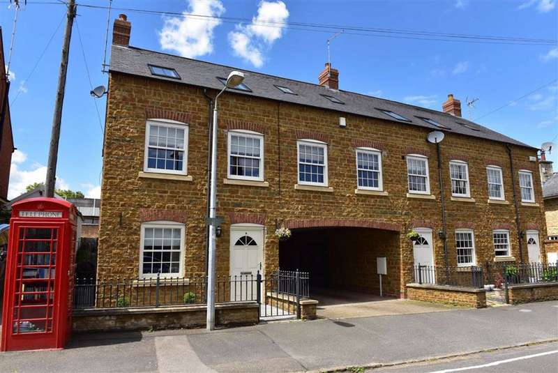 4 Bedrooms Mews House for sale in Collingtree