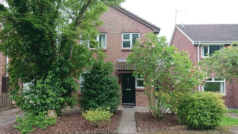 4 Bedrooms Detached House for sale in Parsons Drive, Leicester, Leicestershire, LE2