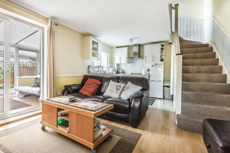 1 Bedroom House for sale in Colnbrook, Slough, SL3