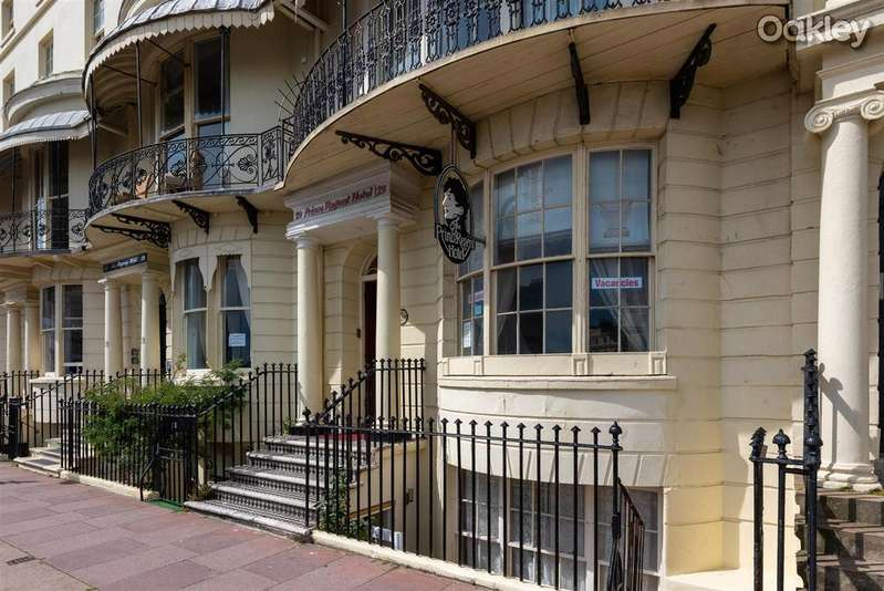 20 Bedrooms Guest House Commercial for sale in The Prince Regent Hotel, Central Brighton