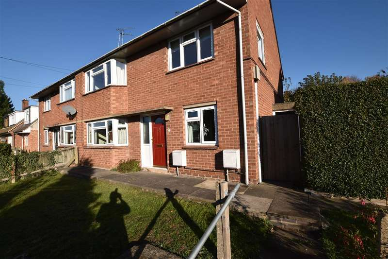 2 Bedrooms Apartment Flat for sale in Seymour Road, Burton On The Wolds