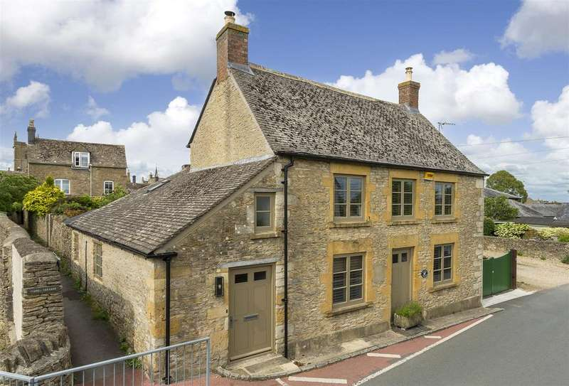 3 Bedrooms House for sale in Stow On The Wold