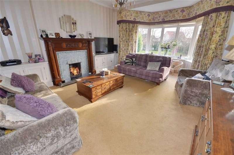 4 Bedrooms Property for sale in Ackworth Road, Pontefract, WF8