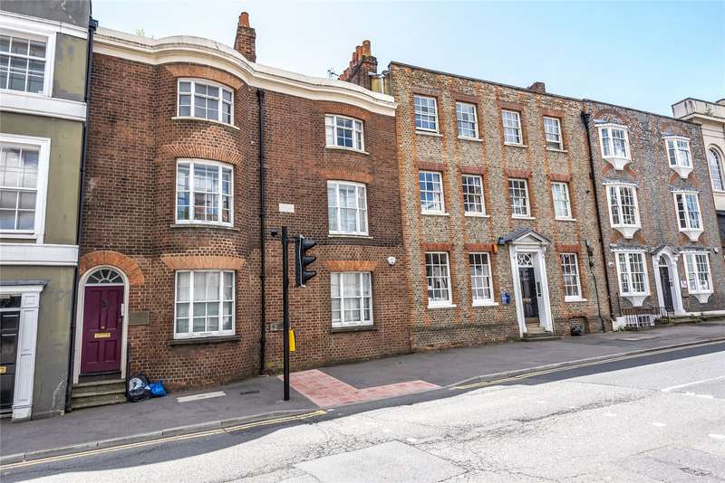 2 Bedrooms Apartment Flat for sale in Castle Street, Reading, Berkshire, RG1