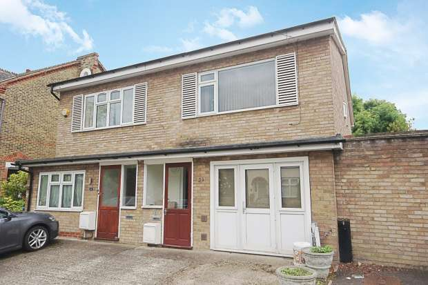 4 Bedrooms Semi Detached House for sale in Spencer Hill Road, London, Greater London, SW19 4EL