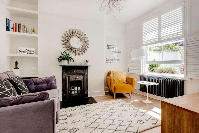 1 Bedroom Apartment Flat for sale in Springfield Road, Preston Circus, Brighton