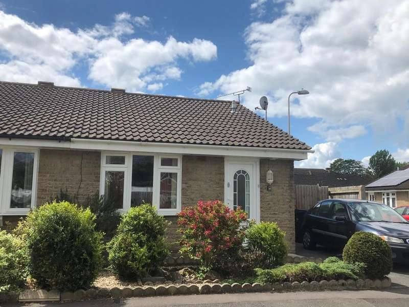 2 Bedrooms Semi Detached Bungalow for sale in Well presented one bedroom bungalow