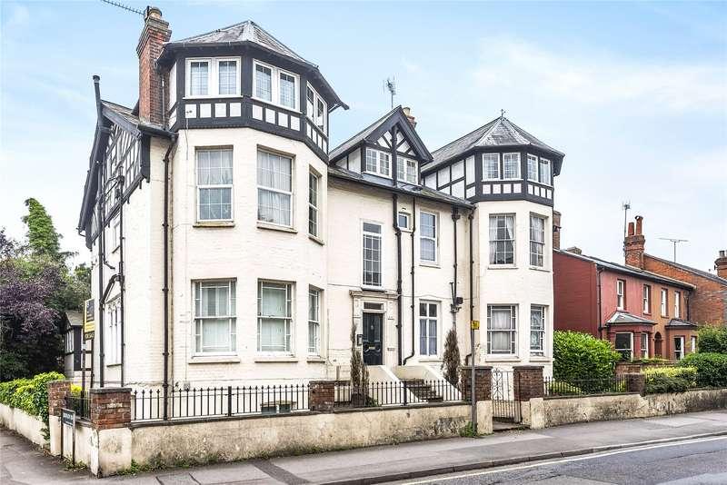 1 Bedroom Apartment Flat for sale in Tilehurst Road, Reading, Berkshire, RG1