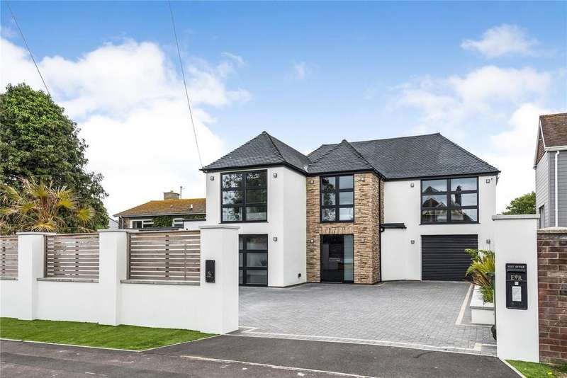 6 Bedrooms Detached House for sale in Weymouth, Dorset