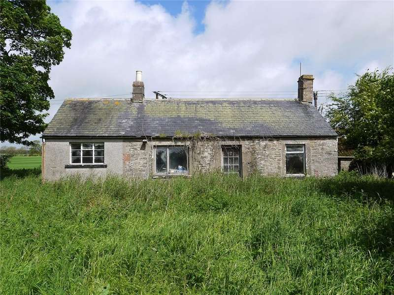 1 Bedroom House for sale in Manse Cottage, Monikie, Broughty Ferry, Dundee, Angus, DD5