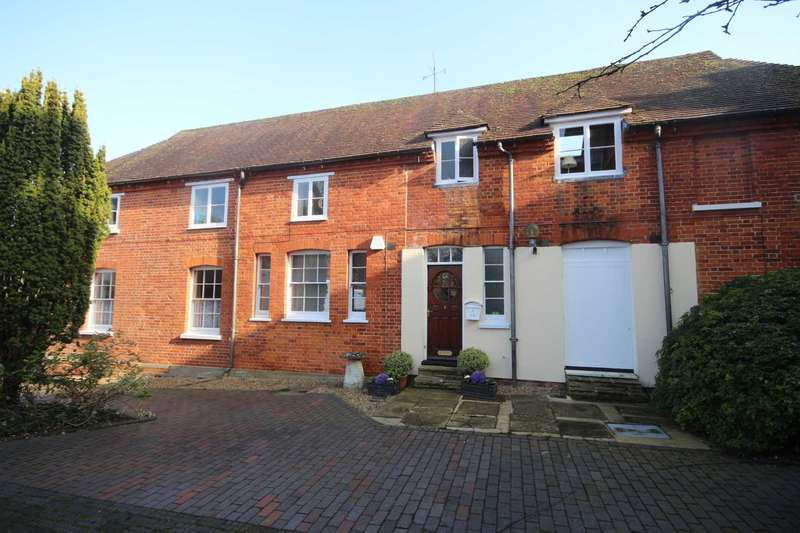 2 Bedrooms Semi Detached House for rent in Murrell Hill Lane, Binfield