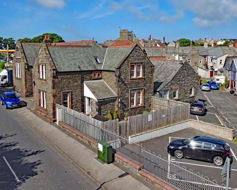 2 Bedrooms Detached House for sale in Duke Street, Millom