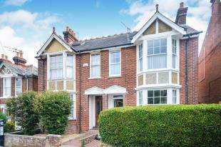 4 Bedrooms Semi Detached House for sale in Nunnery Road, Canterbury, Kent