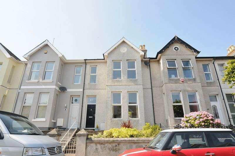 5 Bedrooms Property for sale in Edith Avenue St Judes, Plymouth