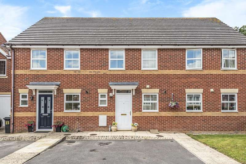 2 Bedrooms House for sale in Florence Gardens, Thatcham, RG18
