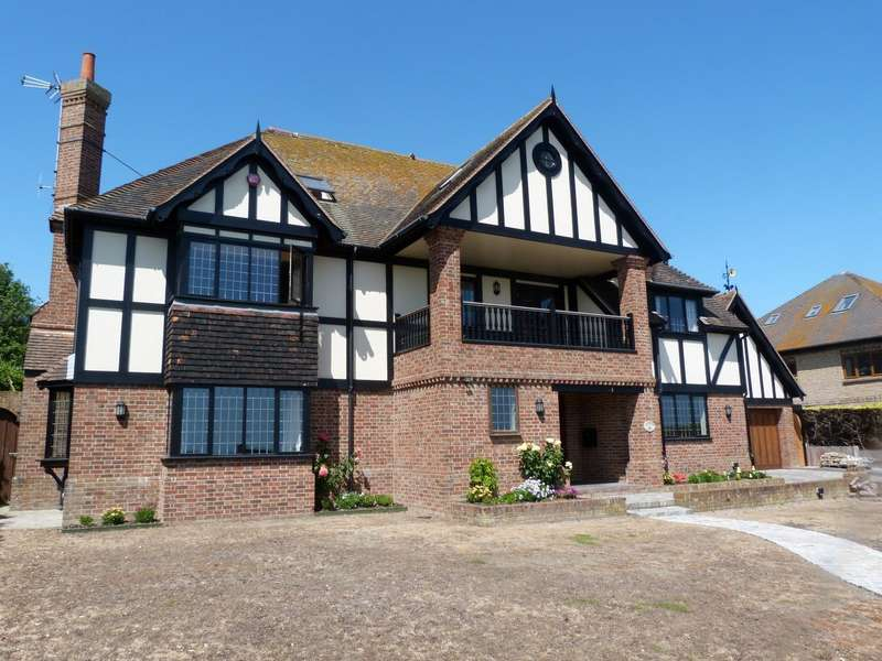 5 Bedrooms Detached House for sale in North Foreland Avenue, Broadstairs, CT10