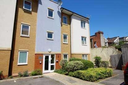 2 Bedrooms Flat for sale in Linden Quarter, Cromwell Street, Bristol
