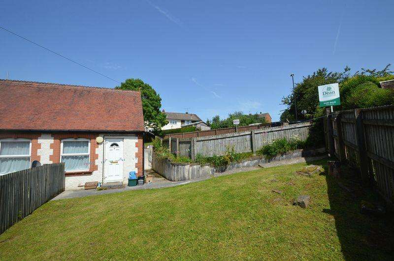 2 Bedrooms Apartment Flat for sale in Coleford, Gloucestershire