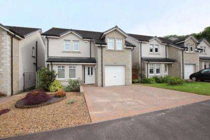 3 Bedrooms Detached House for sale in Muir Road, Lochgelly