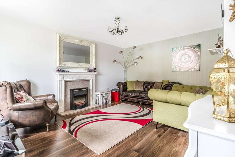 3 Bedrooms End Of Terrace House for sale in Rainbow Road Erith DA8