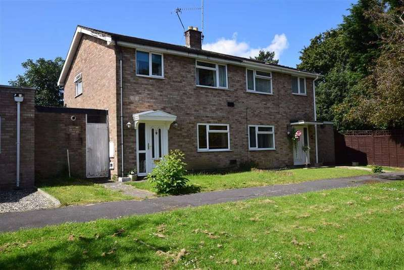 3 Bedrooms Semi Detached House for sale in Woodland Green, Upton St Leonards, Gloucester