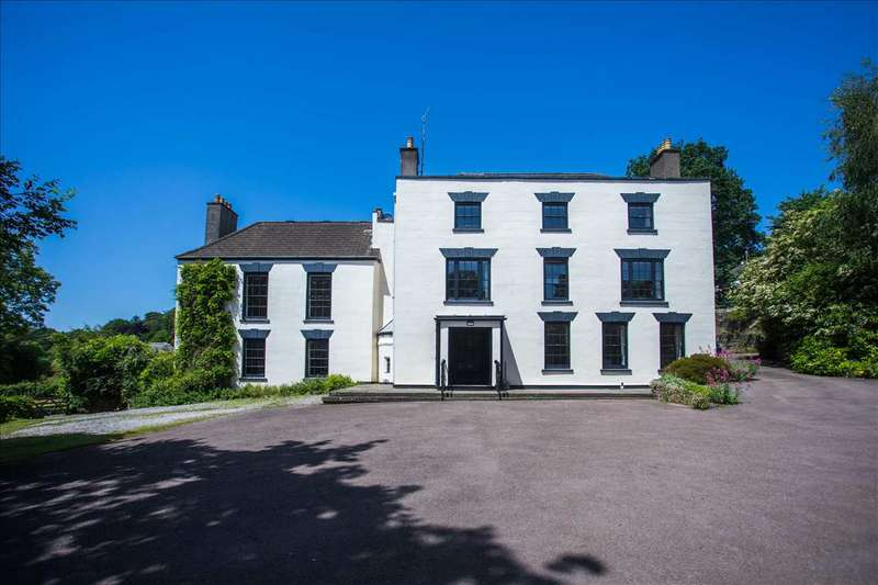 16 Bedrooms Detached House for sale in OAK HOUSE, NEWLAND
