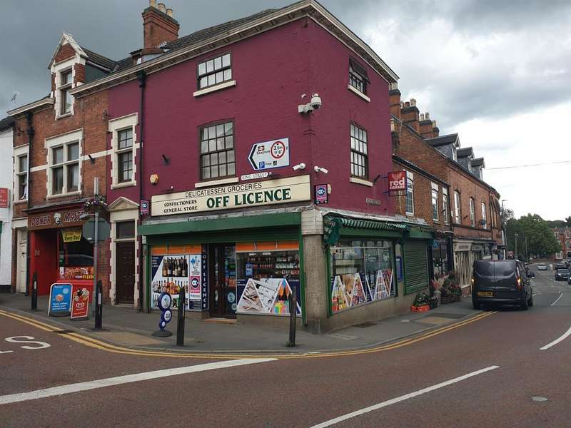 2 Bedrooms Commercial Property for rent in King Street, Sileby