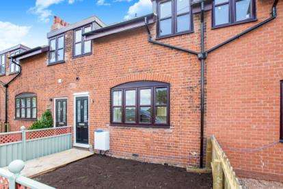 3 Bedrooms Terraced House for sale in London Road, Six Mile Bottom, Newmarket