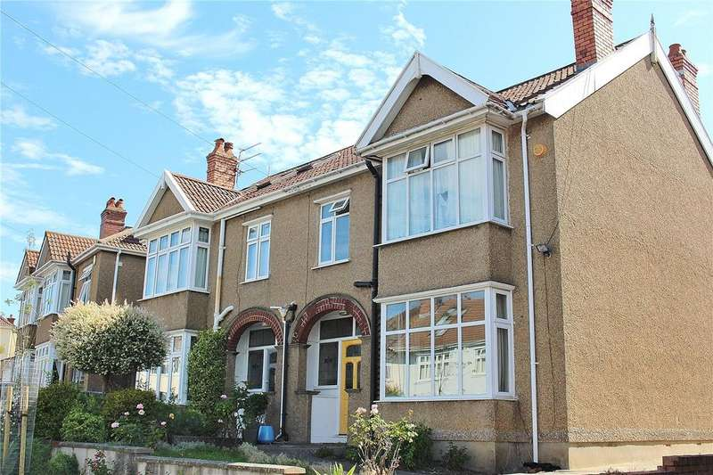 5 Bedrooms House for sale in Birchall Road, Bristol, Somerset, BS6