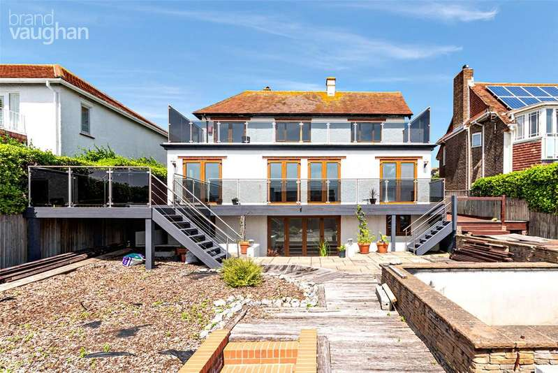 5 Bedrooms Detached House for sale in Roedean Road, Brighton, East Sussex, BN2