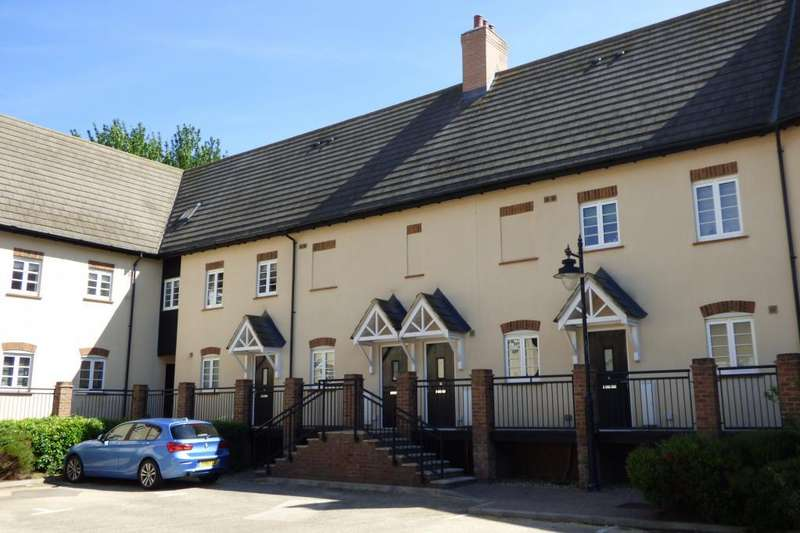 2 Bedrooms Flat for sale in Kempston, Beds, MK42 7FB