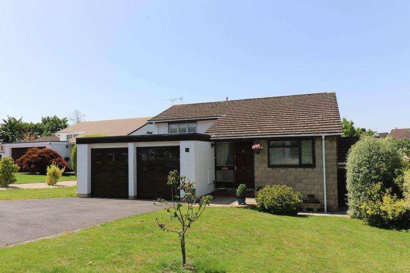 4 Bedrooms Detached House for sale in Cheddar Close, Nailsea