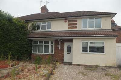 4 Bedrooms Semi Detached House for rent in Waltham Grove, Birmingham. B44 0SU