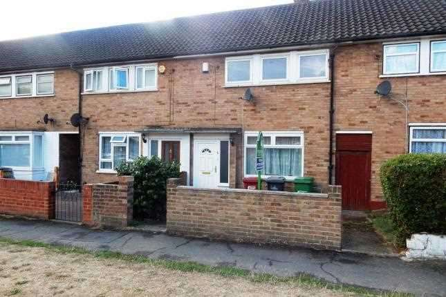 3 Bedrooms Terraced House for sale in Parry Green South, Slough