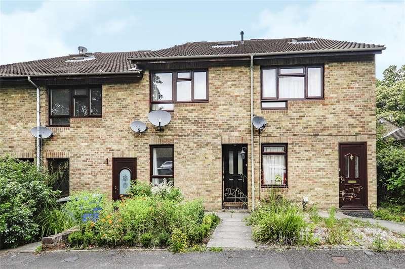 3 Bedrooms Terraced House for sale in Herondale, Bracknell, Berkshire, RG12