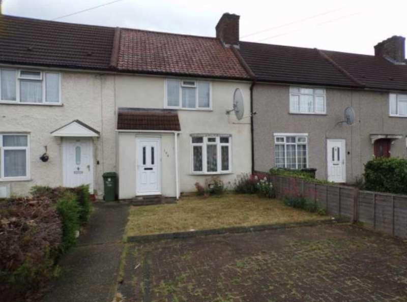 3 Bedrooms Semi Detached House for sale in Halbutt Street, Dagenham
