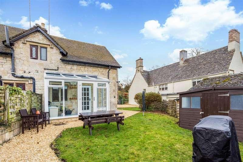 3 Bedrooms Cottage House for sale in Cranham, Gloucester