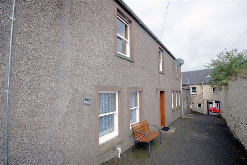3 Bedrooms End Of Terrace House for sale in 2, Reef Mog, Newburgh, Fife, KY14