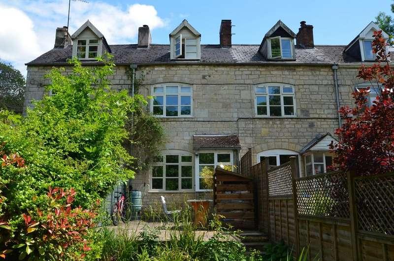 2 Bedrooms Cottage House for sale in The Vatch, Slad, Stroud, GL6