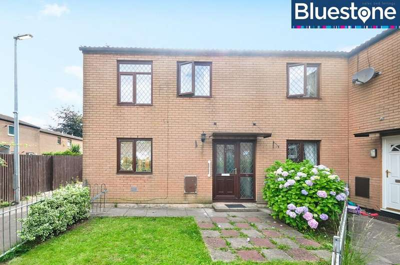 3 Bedrooms End Of Terrace House for sale in Marion Place, Newport