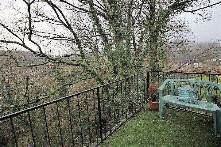 4 Bedrooms House for sale in The Beeches, Leigh Road, Pontnewynydd