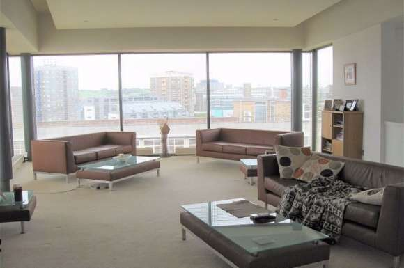 4 Bedrooms Apartment Flat for sale in Hatton Garden, Liverpool
