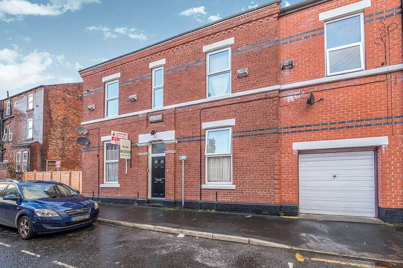 5 Bedrooms Apartment Flat for sale in Acton Terrace, Wigan, Lancashire, WN1